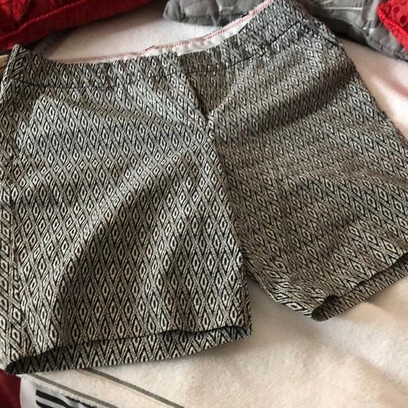 Kenar Pants - Shorts